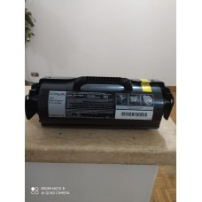 Compatible Black Lexmark T650 Laser Toner Cartridge