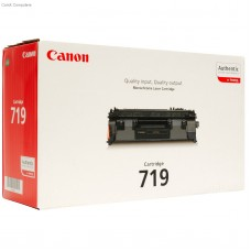Original Black Canon 719 Toner Cartridge - (3479B002AA)