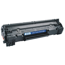Compatible Black HP 85A Laser Toner Cartridge - (HP CE285A)
