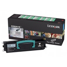 Original Black Lexmark 00250A11E Laser Toner Cartridge -