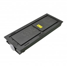 Compatible Kyocera KM-2540 Black Toner Cartridge (TK-675)