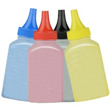 Canon Color Laser Toner Refill Powder - High Quality