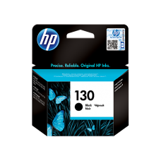 130 HP Black Original Ink Cartridge