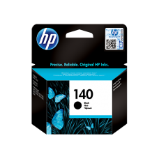 140 HP Black Original Ink Cartridge