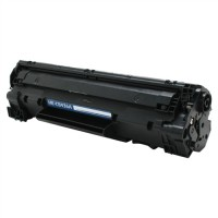 36A HP Compatible Toner Cartridge for CB436A Black