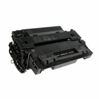 55A HP Compatible Toner Cartridge for CE255A Black