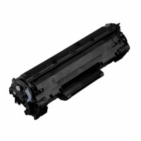 Compatible Black HP 78A Laser Toner Cartridge - (HP CE278A)