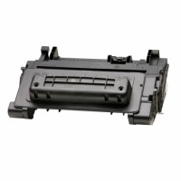90A HP Compatible Toner Cartridge for CE390A Black