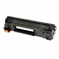 Compatible Black HP 83A Laser Toner Cartridge - (HP CF283A)