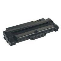 Compatible Samsung MLT-D105L High Yield Toner Cartridge